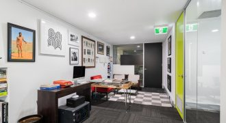 Surry Hills Creative Office Suite