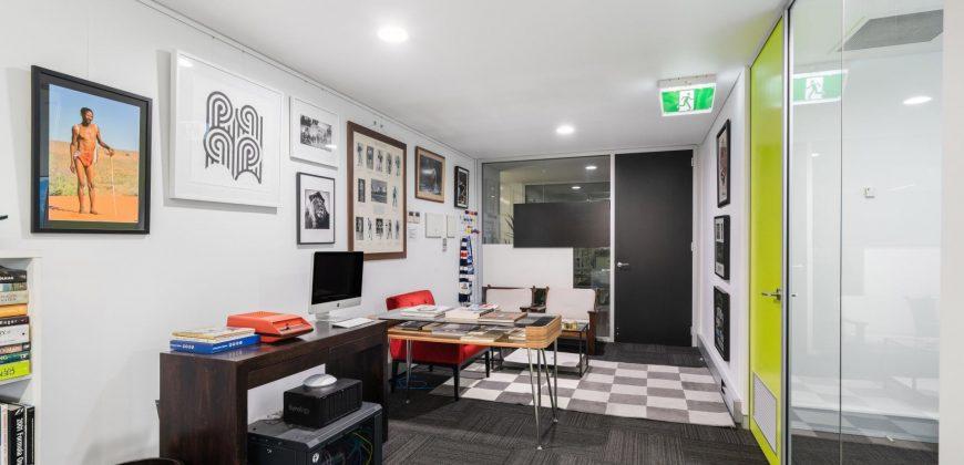 Surry Hills Creative Office Suite