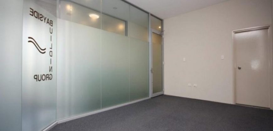 Mortlake Office Space