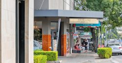 Leichhardt Marion Street retail space for rent