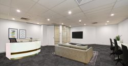 Surry Hills Creative Office Suite Level 1