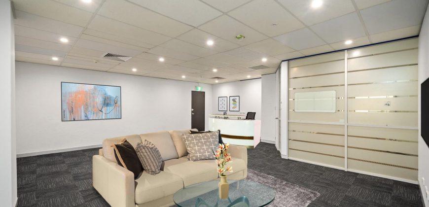 Surry Hills Creative Office Suite Level 1