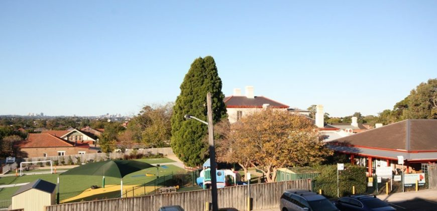 North Strathfield 1st floor office for lease