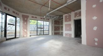 Harris Park new retail office space
