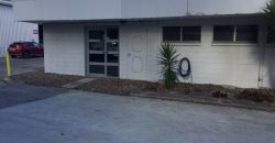 Molendinar Warehouse with Reception and Offices For rent